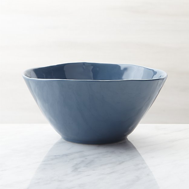 Mercer Denim Bowl - Image 1 of 5