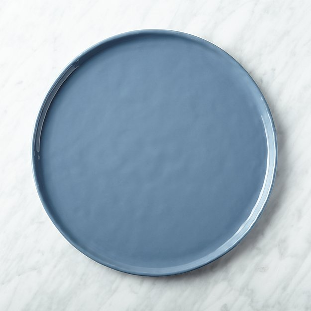 Mercer Denim Dinner Plate - Image 1 of 5