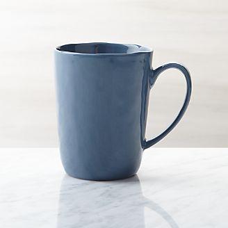 Mercer Denim Mug