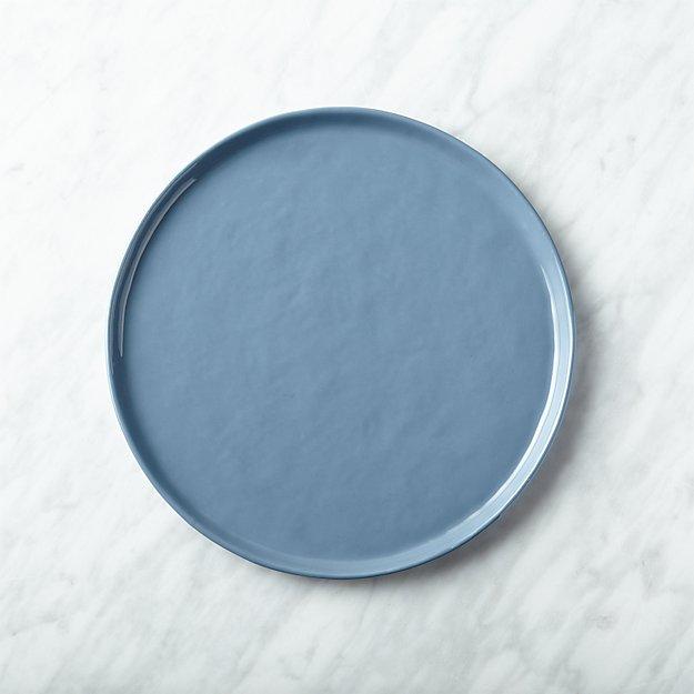 Mercer Denim Salad Plate - Image 1 of 4