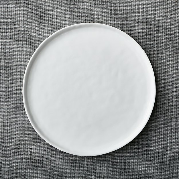 mercer dinner plate reviews crate and barrel