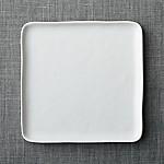 Mercer Square Dinner Plate