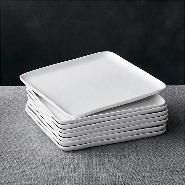 & Mercer Dinnerware | Crate and Barrel