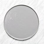 Mercer Grey Round Platter