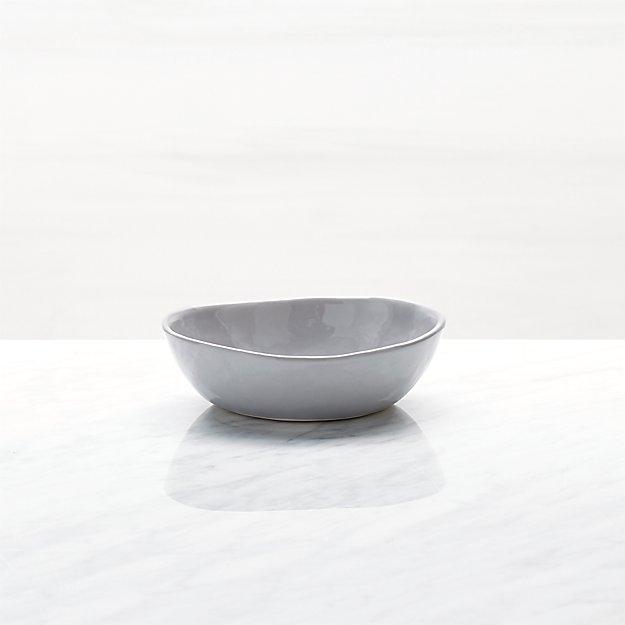 Mercer Grey Mini Bowl - Image 1 of 6