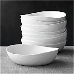 Set of 8 Mercer 8  Low Bowls