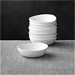 Set of 8 Mercer 5  Mini Bowls