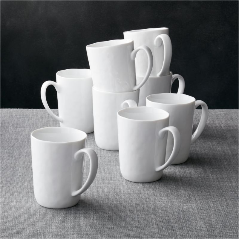 exceptional Crate And Barrel Mugs Part - 10: Crate and Barrel