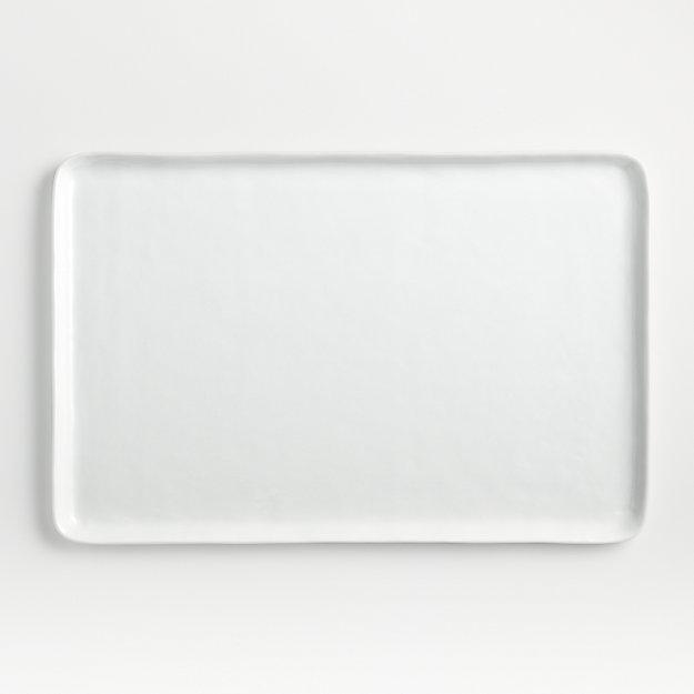 Mercer Platter - Image 1 of 4