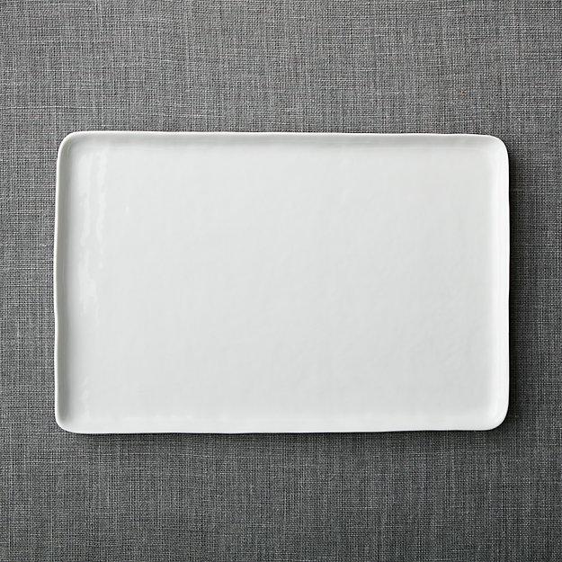 Mercer Platter Reviews Crate And Barrel