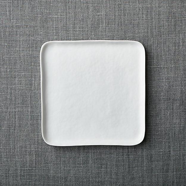 Mercer Square Salad Plate - Image 1 of 4