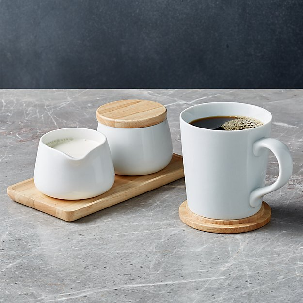 Merge Coffee Set - Image 1 of 2