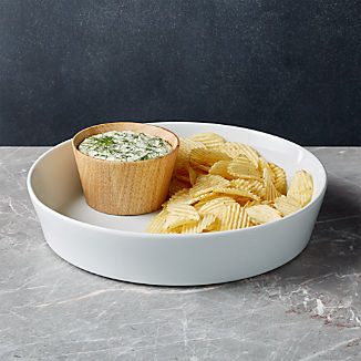 Merge Chip and Dip Set