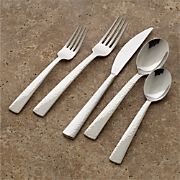 Mesa 5-Piece Flatware Place Setting