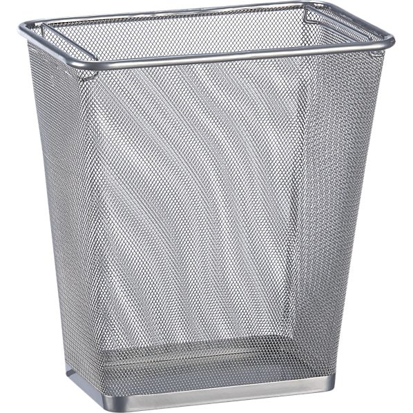 Mesh Bag Holder Trash Can