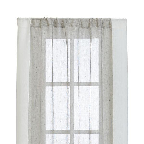 "Messina 48""x84"" Curtain Panel"