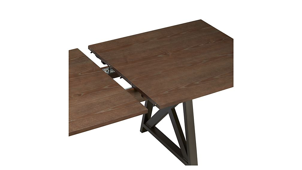 Metra Extension Dining Table