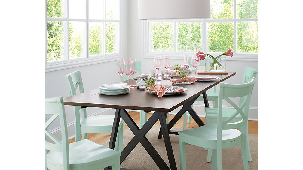 Awesome ... Metra Extension Dining Table ...