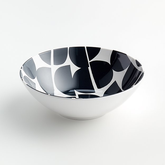 Metro Melamine Bowl - Image 1 of 4