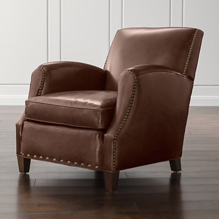 Sensational Metropole Leather Chair Ncnpc Chair Design For Home Ncnpcorg