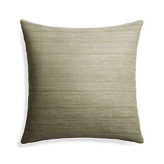 "Michaela Sage 20"" Pillow Cover"