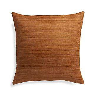 Michaela Brass 20x20 Pillow Cvr