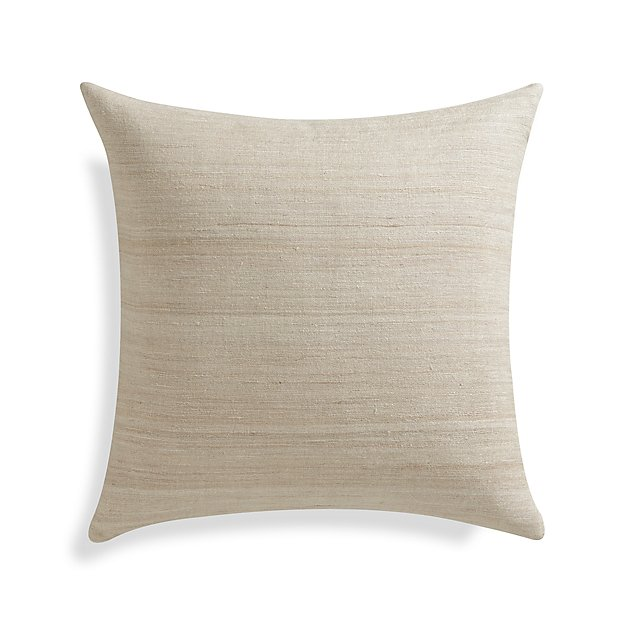 "Michaela Sesame 20"" Pillow Cover"