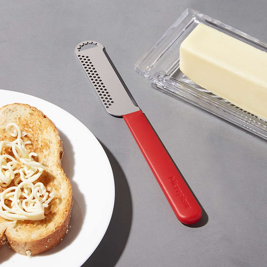 Viewing product image Microplane ® Butter Blade