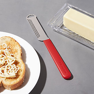 Microplane ® Butter Blade
