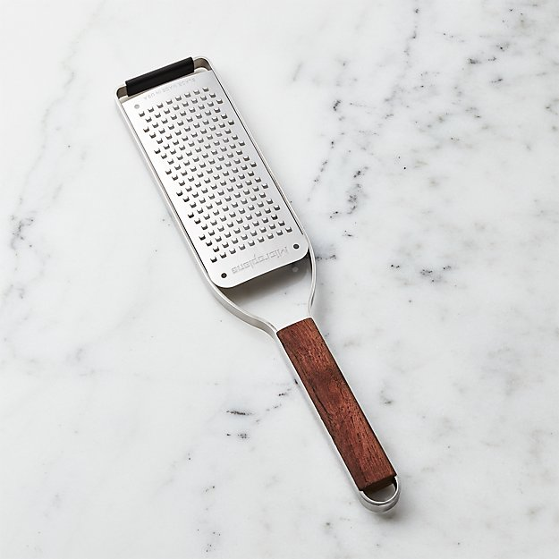 Microplane ® Master Series Coarse Paddle Grater - Image 1 of 5