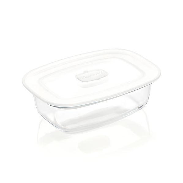 Microwave 20.25-oz. Dish