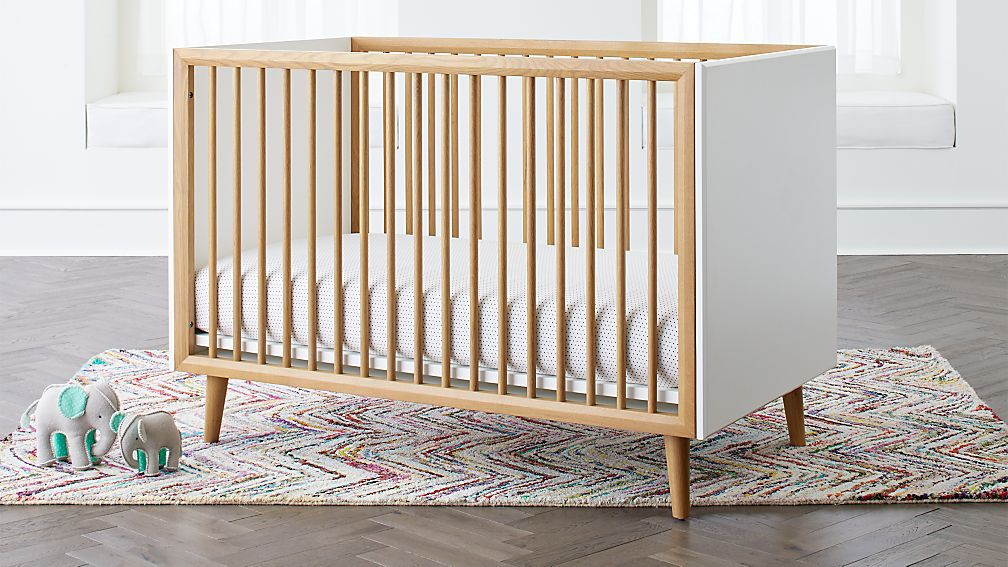 Play Pin Into Toddler Bed