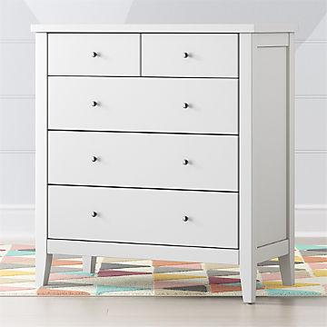 Kids Dressers & Baby Changing Tables | Crate and Barrel