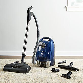 Vacuums Crate And Barrel