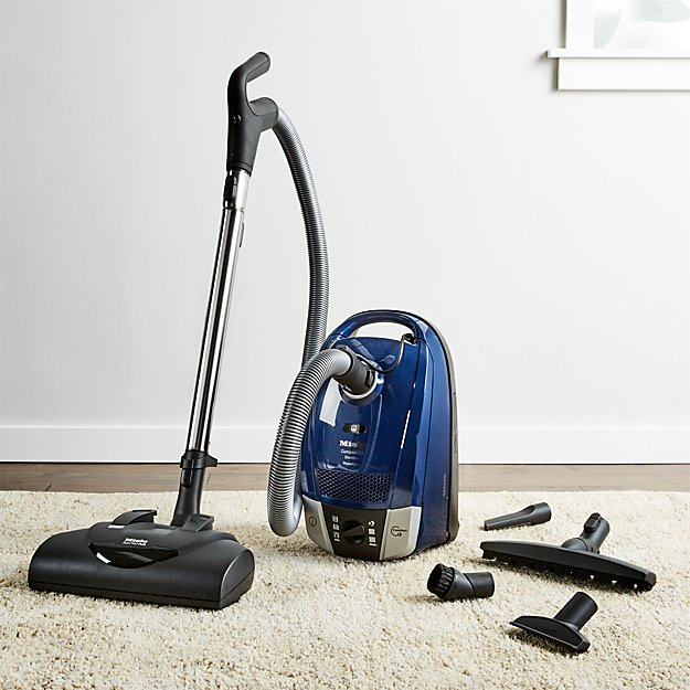 miele compact c2 electro vacuum crate and barrel