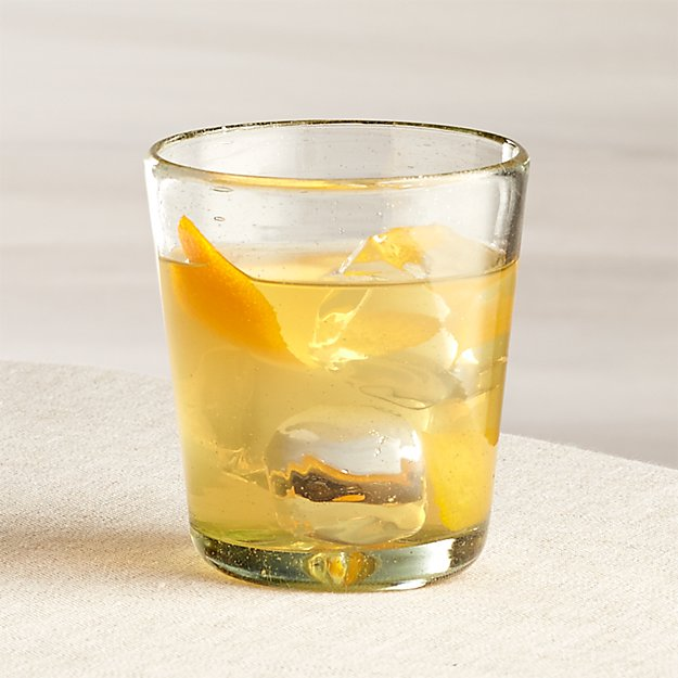 Miguel Double Old-Fashioned Glass - Image 1 of 4