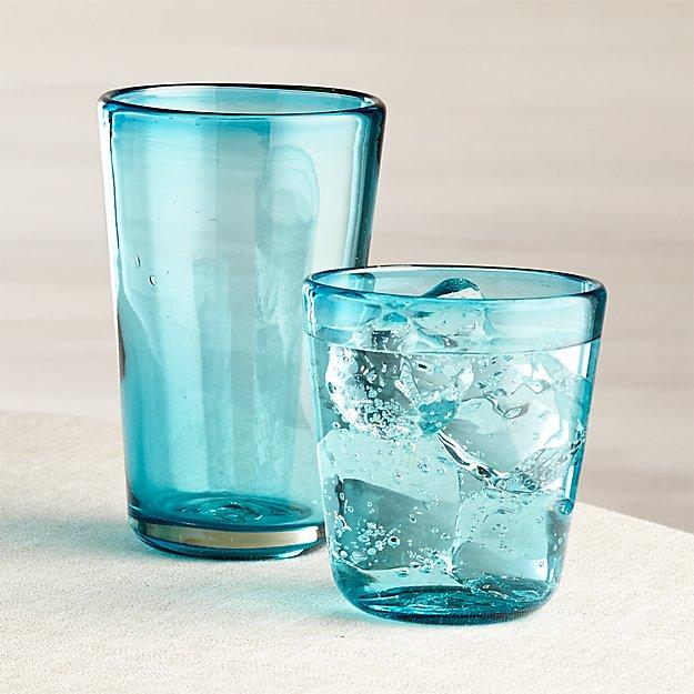 Miguel Blue Glasses