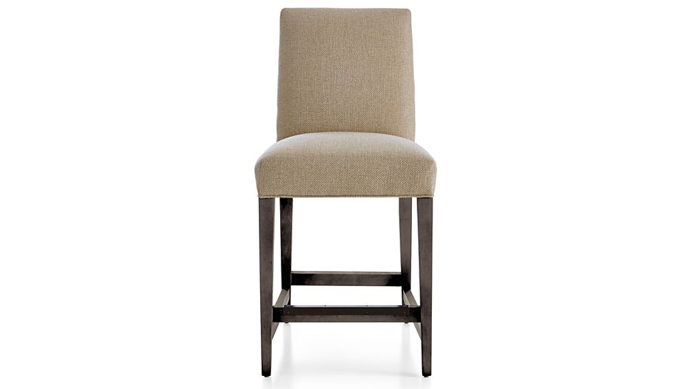 Miles Upholstered Counter Stool