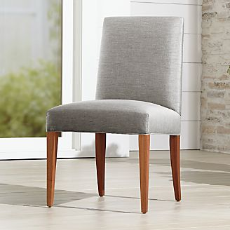 Cheap Dining Room Table And Chairs. Miles Outdoor Upholstered Dining Side Chair Save on Patio Furniture  Crate and Barrel