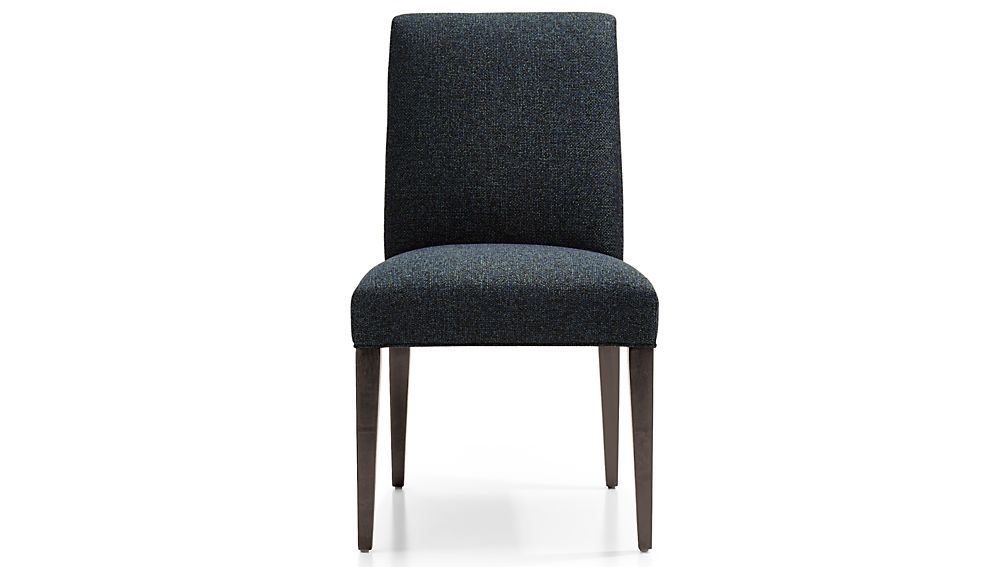 Miles Upholstered Dining Chair Crate And Barrel