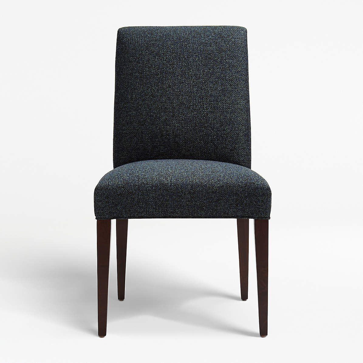 Miles Upholstered Dining Chair Reviews Crate And Barrel