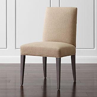 Dining Room Chairs and Kitchen Chairs | Crate and Barrel