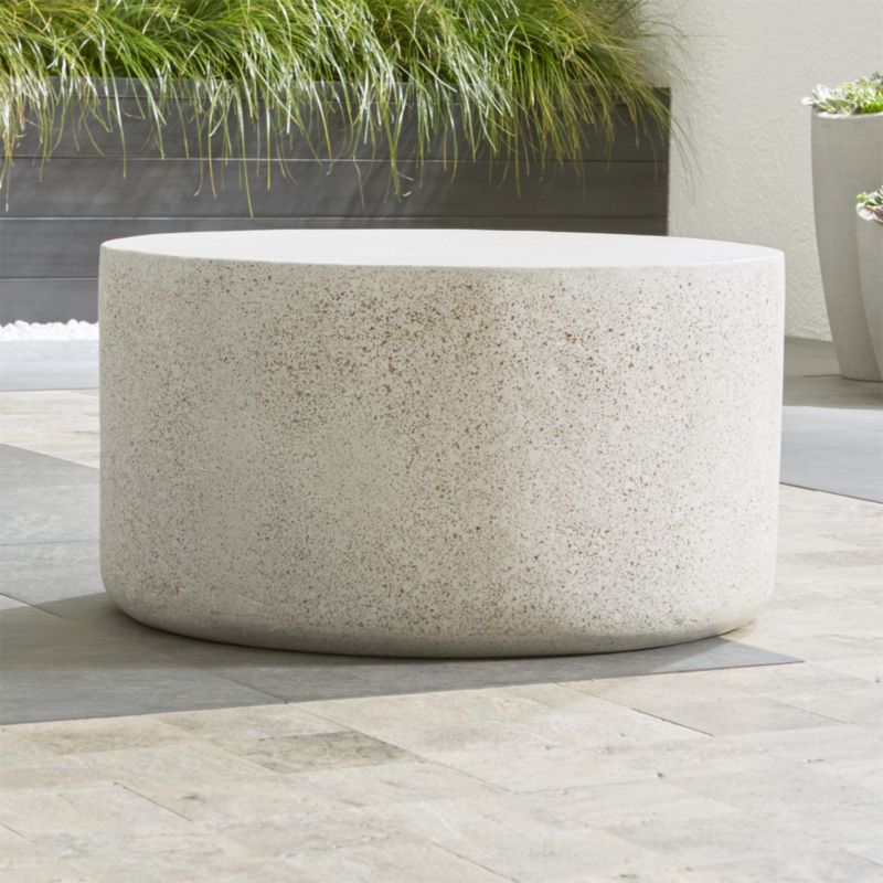 Millstone Coffee Table Reviews Crate and Barrel