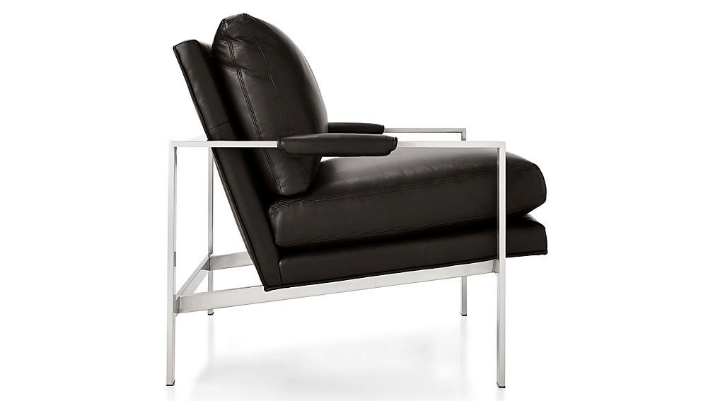 Milo Leather Chair