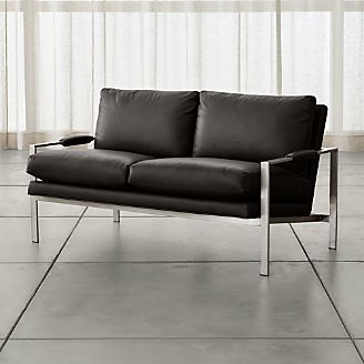 Contemporary Furniture Decor And Lighting Crate And Barrel