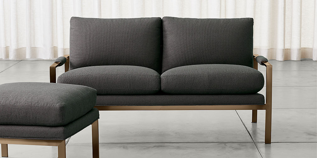 Crate And Barrel Living Room<br> : Living Room Sets  Crate and Barrel