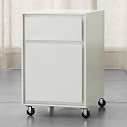 Pilsen Salt Bookcase Crate And Barrel