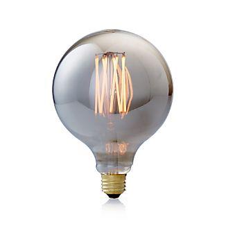 Tala Minerva Silver 6-Watt Dimmable LED Vintage Bulb