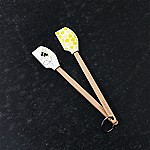 Set of 2 Beehive Mini Spatulas