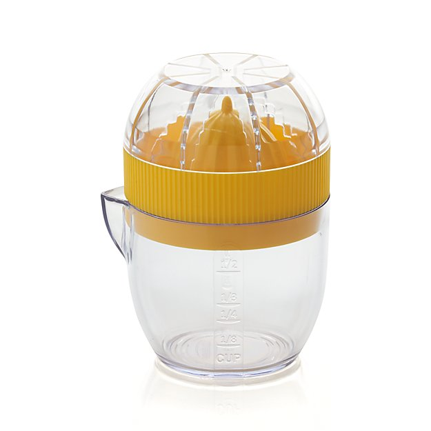 Citrus Juicer Product ~ Mini citrus juicer in prep utensils gadgets reviews